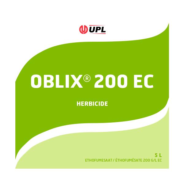 Oblix 200 EC